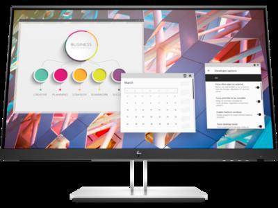 HP E24 G4 FHD Monitor (9VF99AA)