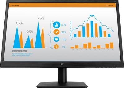 HP 21.5'' N223 Monitor (3WP71AS)