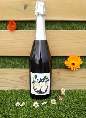Natürlich - Vin Pétillant naturel