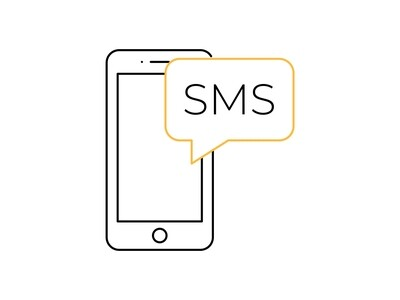 1.000 SMS  ALTA QUALITA'