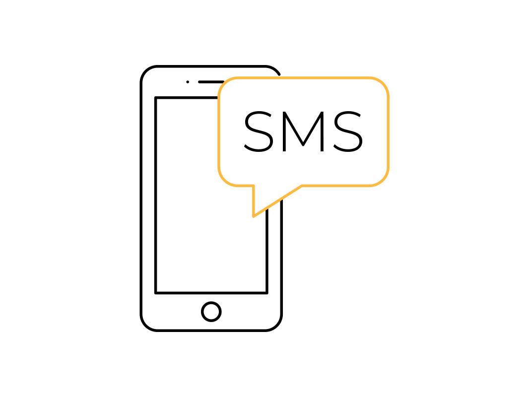 5.000 SMS ALTA QUALITA'