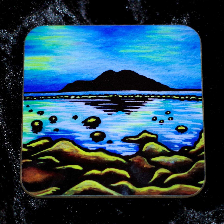 Coasters (Arran Range)