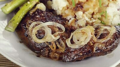 Baby Beef Liver
