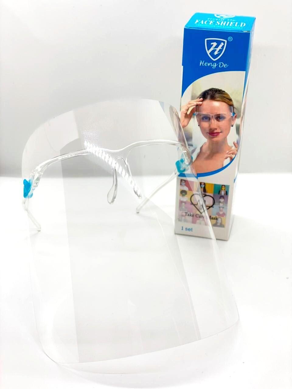 Protector Facial Adulto