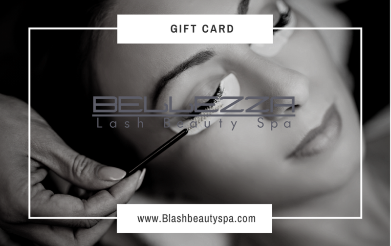 Bellezza Gift Card