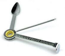 Brigham 3 Piece Pipe Tool