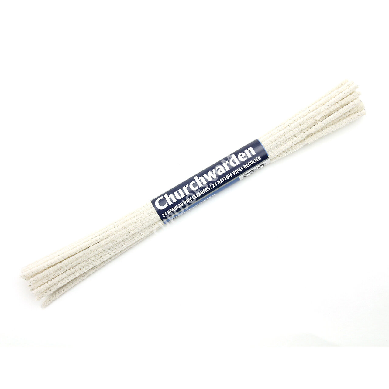 Brigham Churchwarden Pipe Cleaners 24 per pack