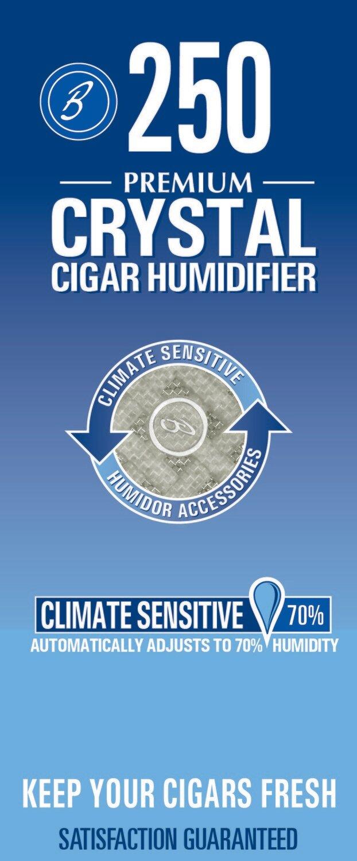 Brigham Crystal 250 Humidifier