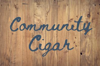Community Cigar