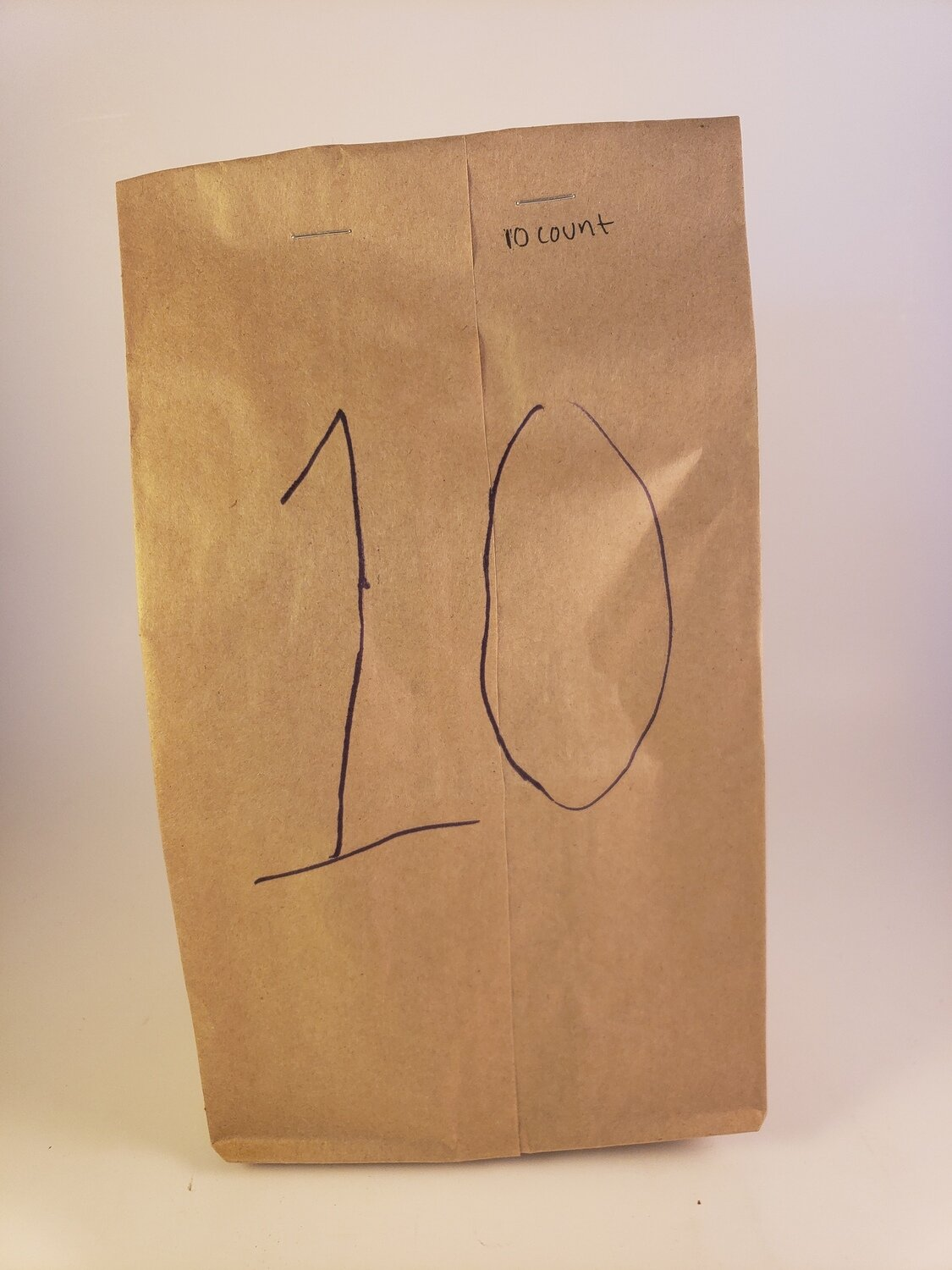 Take My Lunch Money Brown Bag Sampler 10 Count