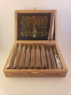 Serino Wayfarer Corona 5 1/8 x 44
