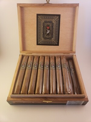 Dapper La Madrina Robusto 5.62 x 50
