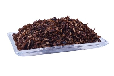 Sutliff 11 Whiskey Cavendish Pipe Tobacco Per OZ