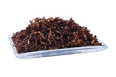 Sutliff 12 Cherry Cavendish Pipe Tobacco Per OZ