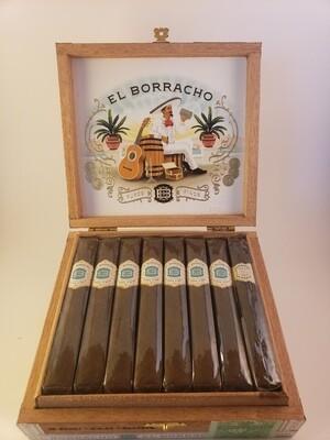Dapper El Borracho Maduro Robusto 5 x 50