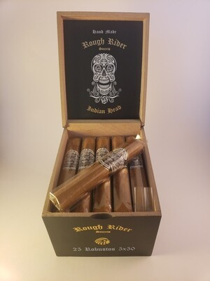 Rough Rider Sweets Robusto 5 x 50 Single
