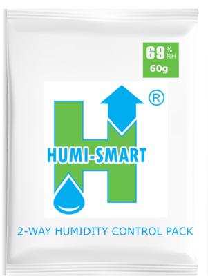 Humi Smart 60G 69%