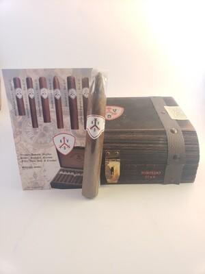 ADVentura The Explorer Torpedo 6 x 52 Single Cigar