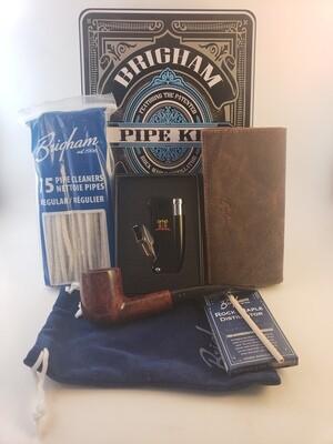 Brigham Algonquin Pipe Kit