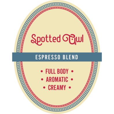 Espresso Blend 16 oz Whole Bean