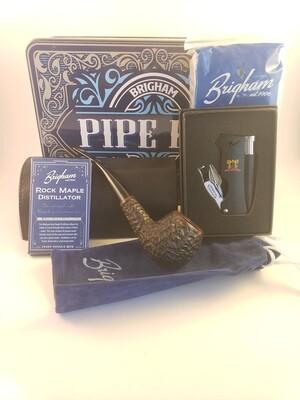Brigham Voyaguer Pipe Kit