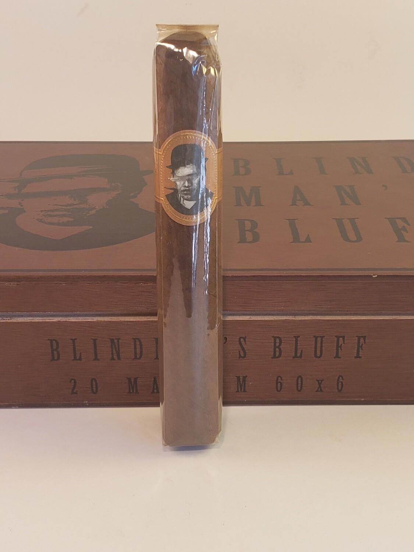 Caldwell Blind Mans Bluff Magnum 6 x 60