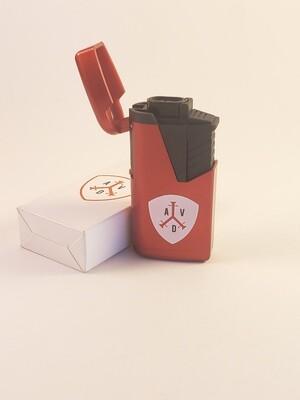 ADVentura Double Torch Lighter