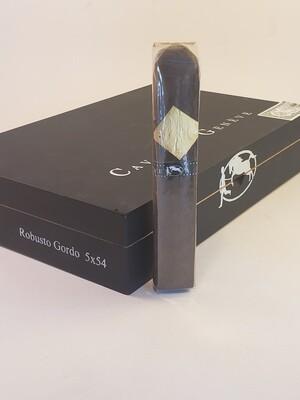 Cavalier Geneve Black Series II Robusto Gordo 5 x 54