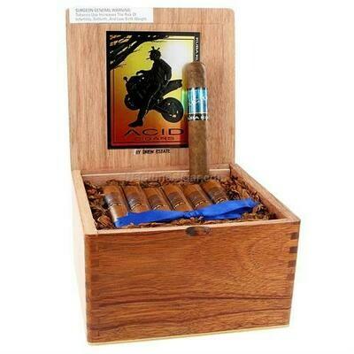 Acid Blue Kuba Kuba ACKK Box of 24