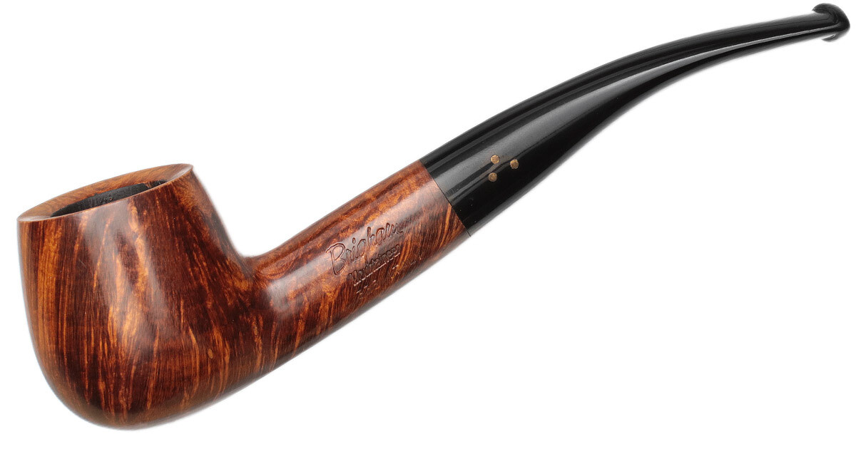Brigham Mountaineer 3 Dot Pipe
