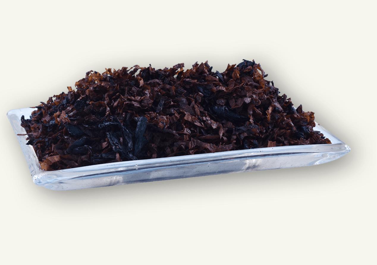 Sutliff Creme Brulee Pipe Tobacco Bulk Per oz