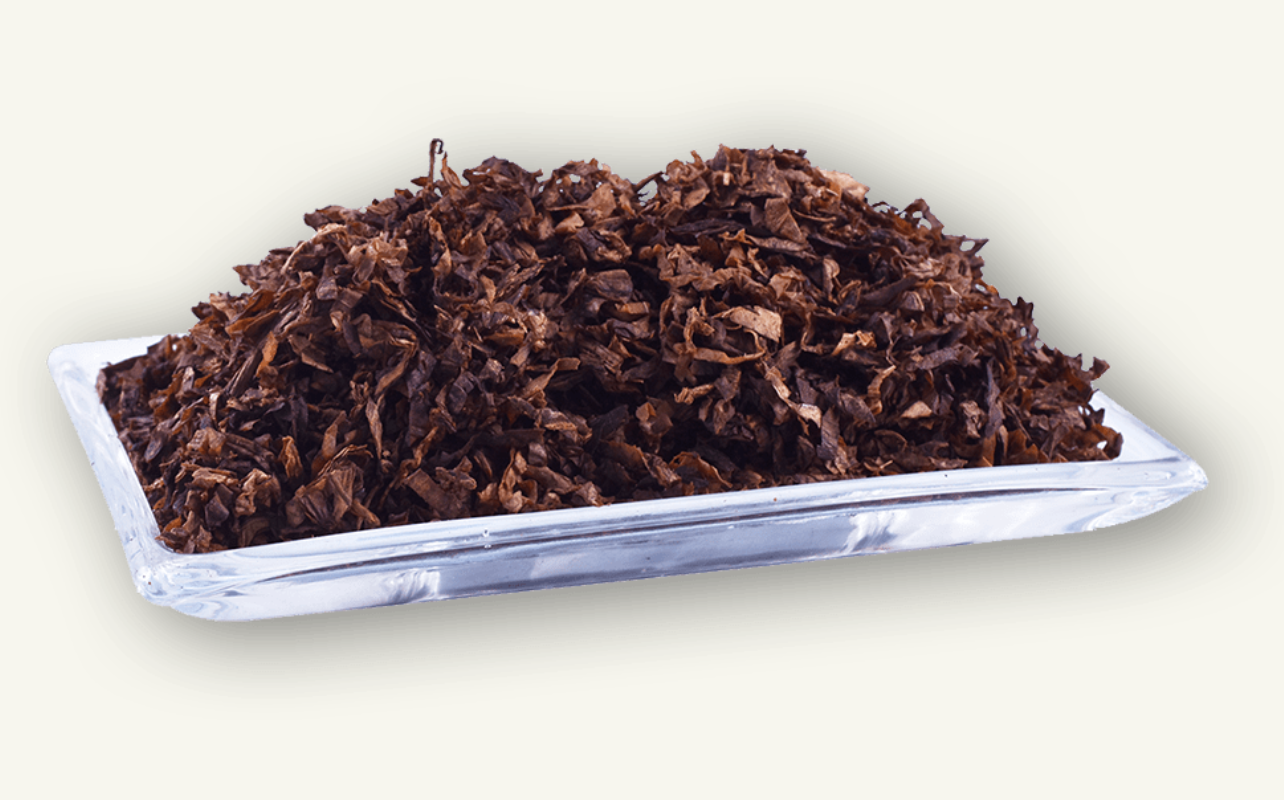 Sutliff Buttered Rum Pipe Tobacco Bulk Per oz
