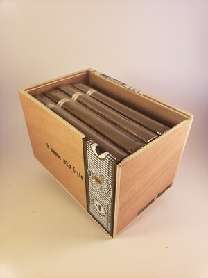 Illusione Epernay L'Excellence Churchill 6 3/4 x 48 Single Cigar