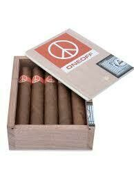 Illusione Oneoff Robusto 4 7/8 x 50 Single Cigar