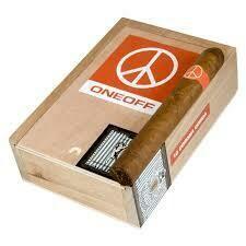 Illusione Oneoff Corona Gorda 5 3/8 x 46 Single Cigar