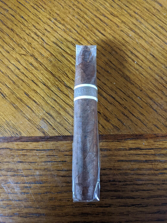 Roma Craft Aquitaine Ecuador Habano Ligero Mode 5 5 x 50 Short Perfecto Single Cigar