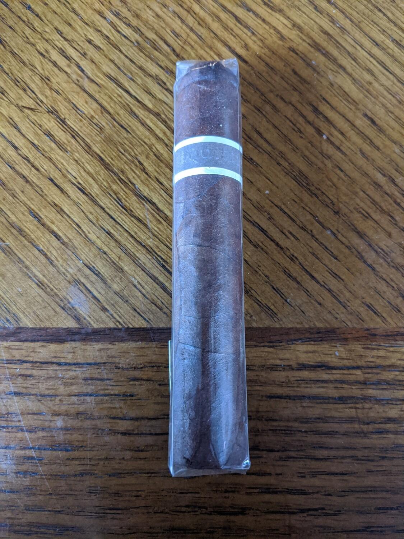 Roma Craft Aquitaine Ecuador Habano Ligero EMH 5 x 56 Robusto Extra Single Cigar