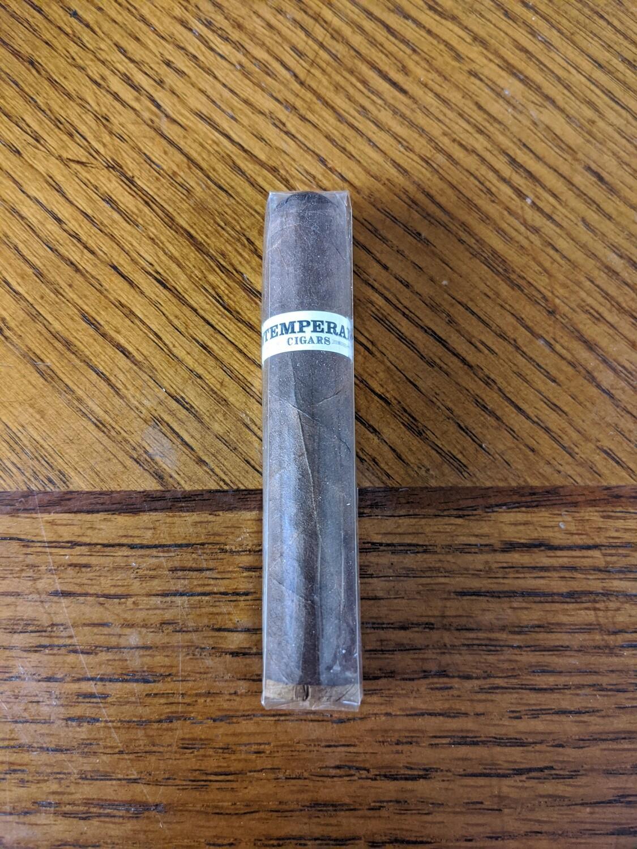 Roma Craft Intemperance BA XXI Brazil Arapiraca intrigue 4 x 46 petit corona single cigar