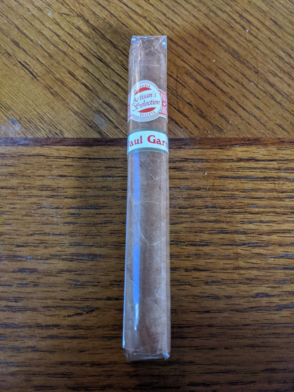 Paul Garmirian Artisans Selection No. 2 6 X 50 Single Cigar