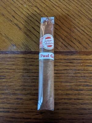 Paul Garmirian Artisans Selection No. 5 2008 5 X 52 Single Cigar