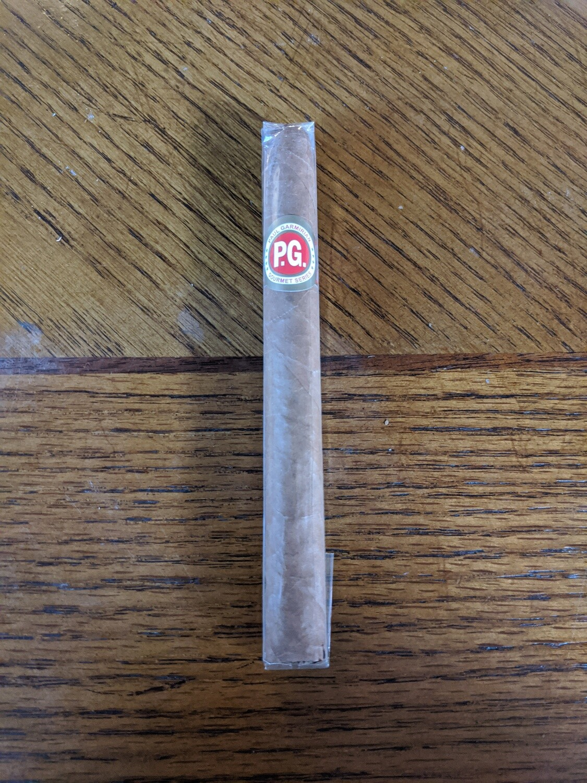 Paul Garmirian Gourmet Especial 5 3/4 X 38 Single Cigar