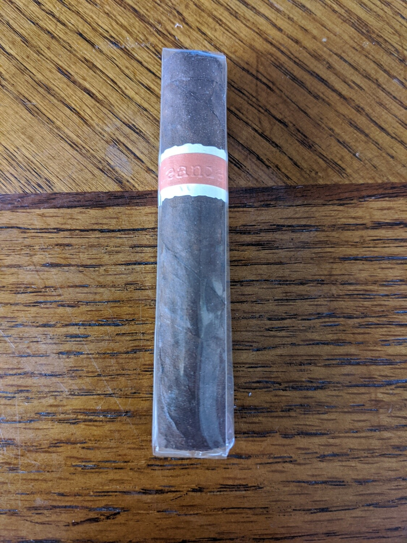 Roma Craft Neanderthal HOXD 4 x 46 Petit Corona SIngle Cigar