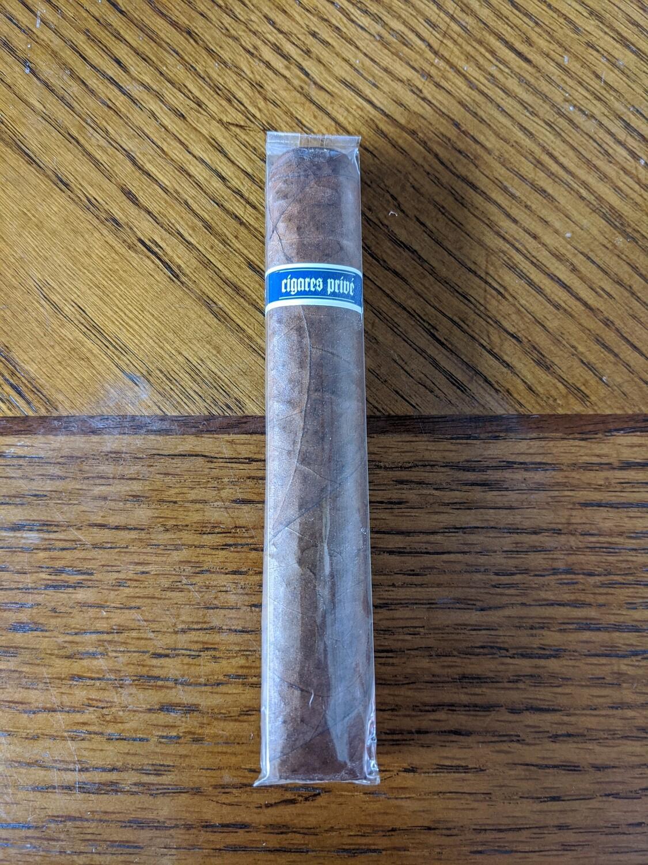 Illusione Cigars Prive Corojo Box Pressed Toro 5 1/2 x 56 Single Cigar