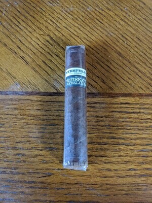 Roma Craft Intemperance WR 1794 Ecuador Habano Bradford 5 x 56 Robusto Extra Single Cigar