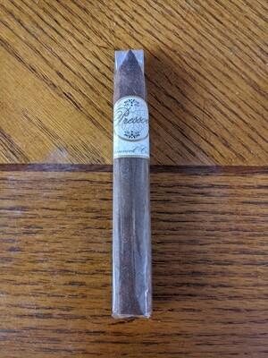 Chinnock Cellars Pressoir Torpedo Box Pressed Maduro 6 X 52 Single Cigar