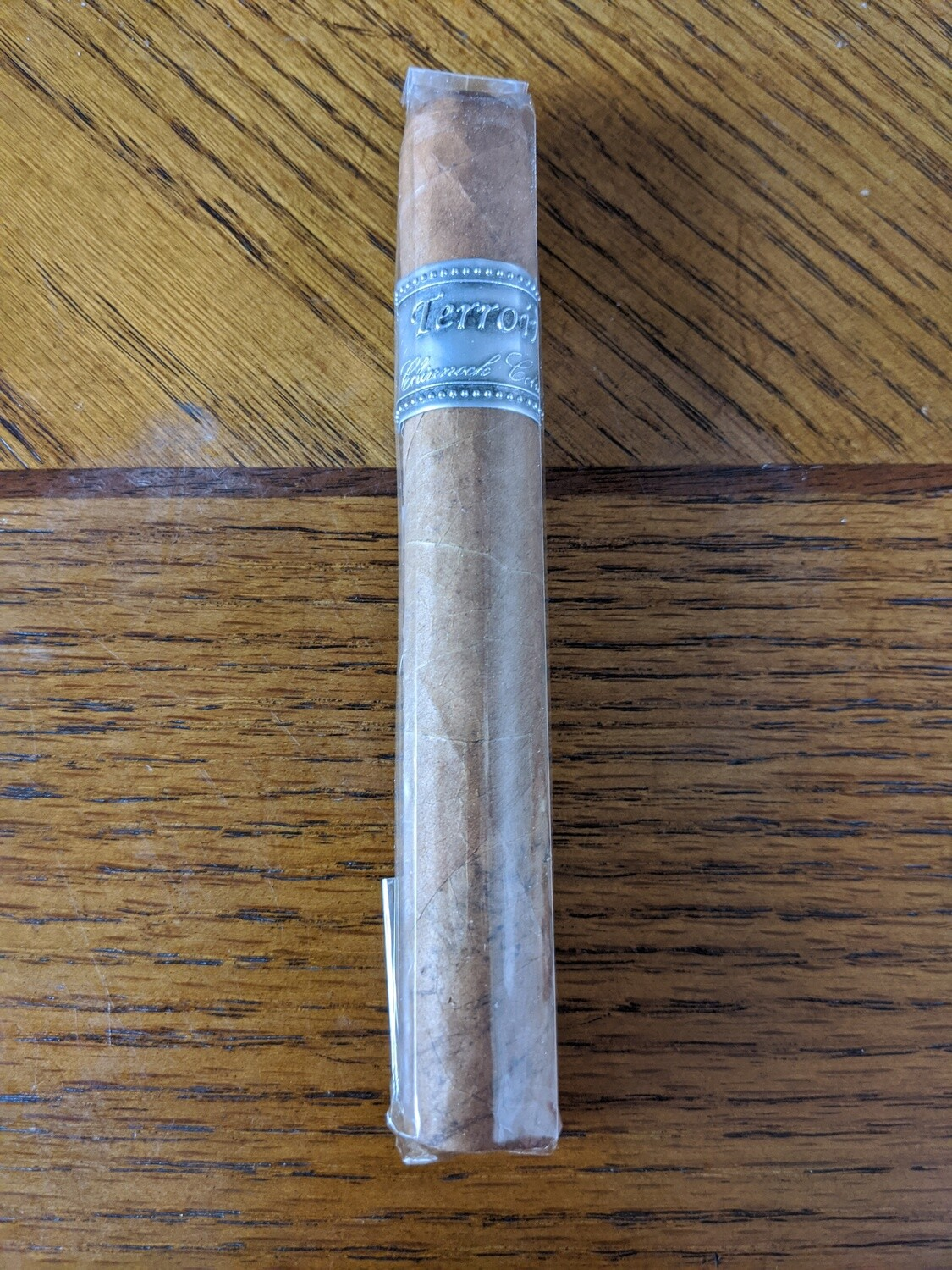Chinnock Cellars Terroir Toro 6 X 52 Single Cigar