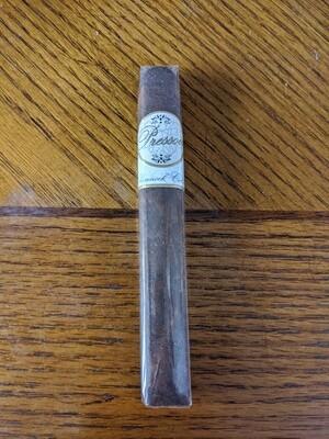 Chinnock Cellars Pressoir Toro Box Pressed Maduro 6 X 52 Single Cigar