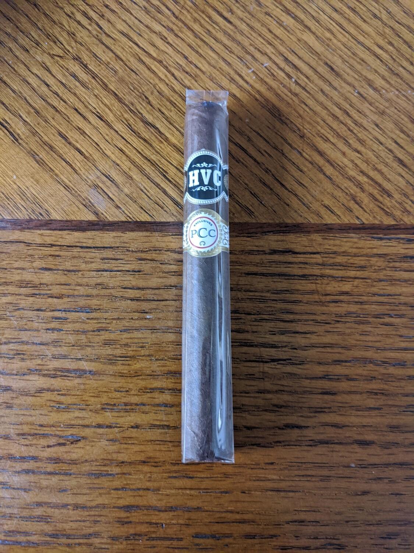 HVC Privada Cigar Club Exclusivo Single Cigar