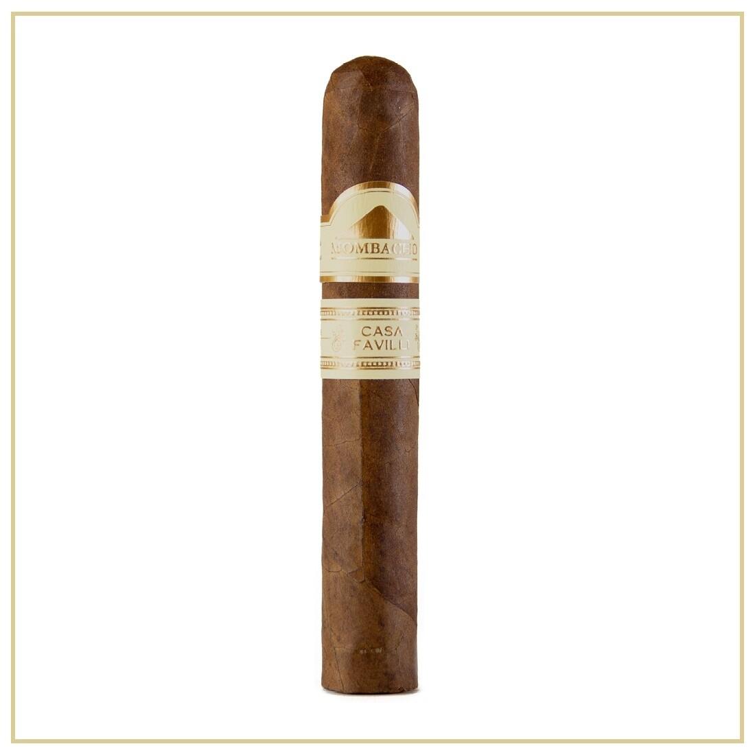 Mombacho Casa Favilli Robusto 5 x 50 Single Cigar