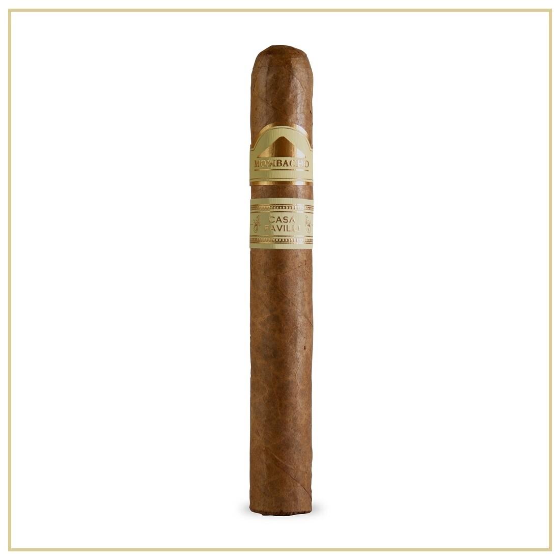 Mombacho Casa Favilli Toro 6 x 52 Single Cigar